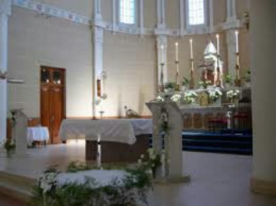 Iglesia Nuestra Senora de Lujan