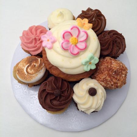 Maplewood, NJ: Gigi's Cupcakes