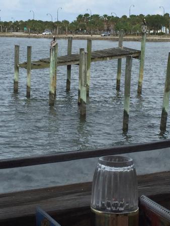 Jensen Beach, FL: Conchy Joe's Seafood