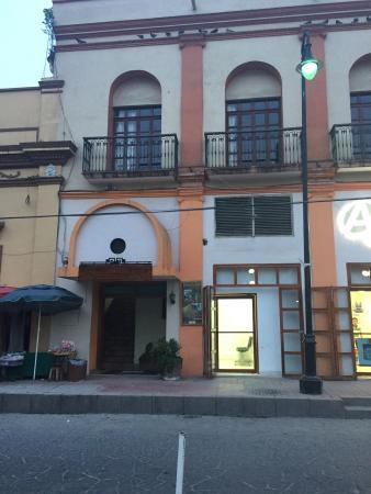 Hotel Provincia Express
