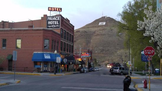 Palace Hotel Great Location In The Heart Of Salida Colorado