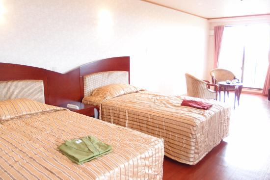 Miyakojima Onsen Hotel