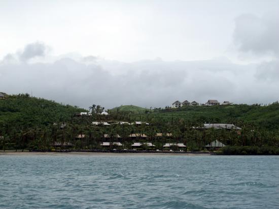 Rakiraki, Fiyi: Wananavu