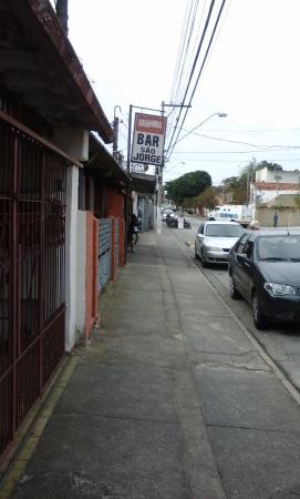 Bar Sao Jorge