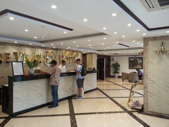 May De Ville Hotel Hanoi Tripadvisor