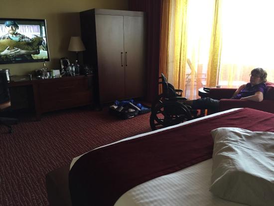 Shoshone Bannock Hotel & Event Center: photo2.jpg