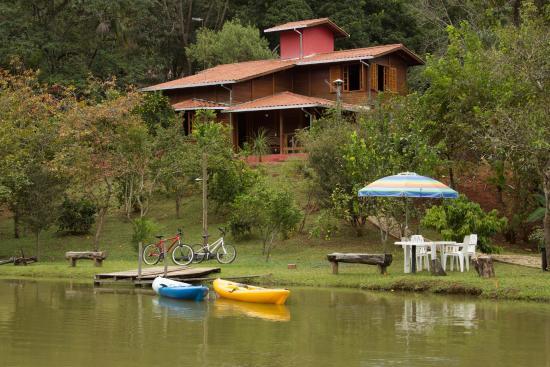 Pousada Rural Serra Verde