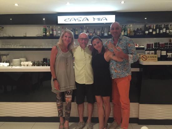 Casa Mia Italian Restaurant: photo1.jpg