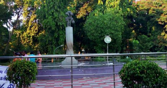 Natesan Park