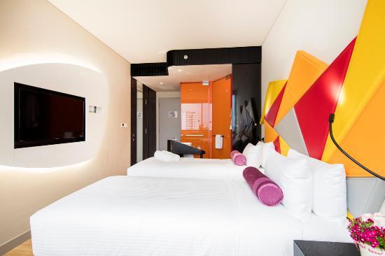 Ibis Hotel Website
