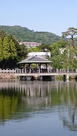 Fukadaike Park