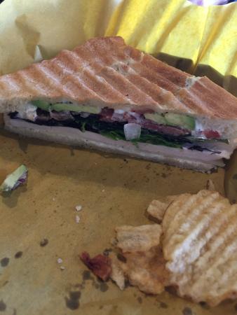 Antonella's Artisan Bread Cafe