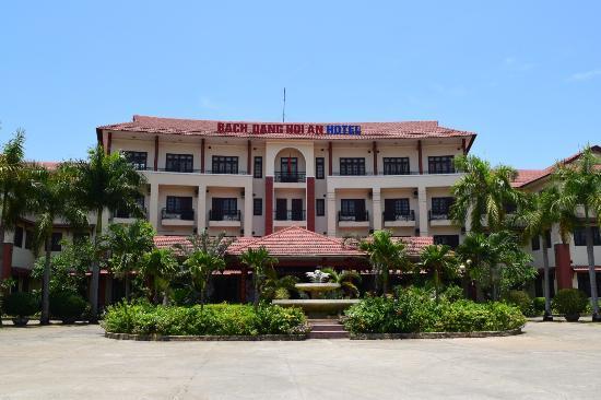 Bach Dang Hoi An Hotel Photo