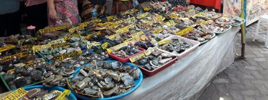 Pasar Cinde