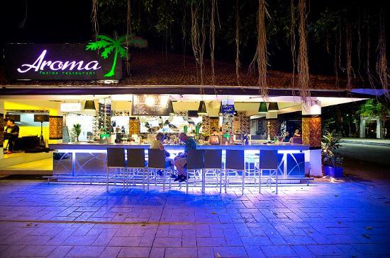 Aroma 1 Restaurant