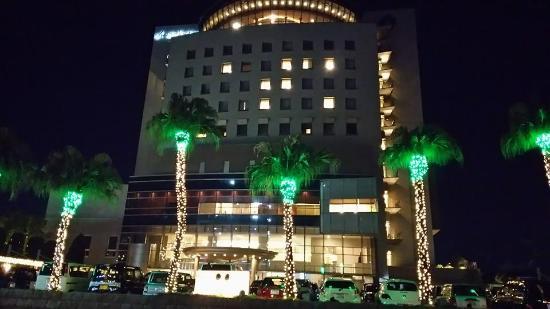 Hotel Avalorm Kinokuni