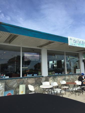 Jan's Cafe and Bistro : Jan's Cafe