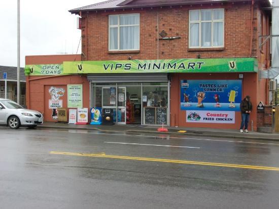 Timaru Shop