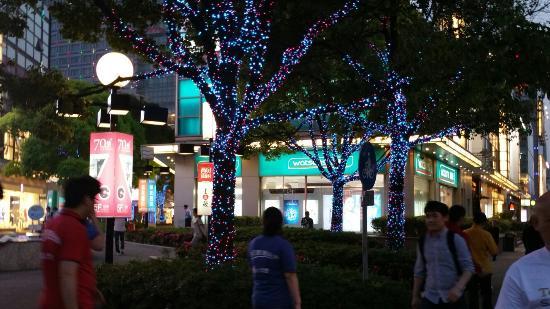 Daning Internatioal Business plaza : Nice ambience