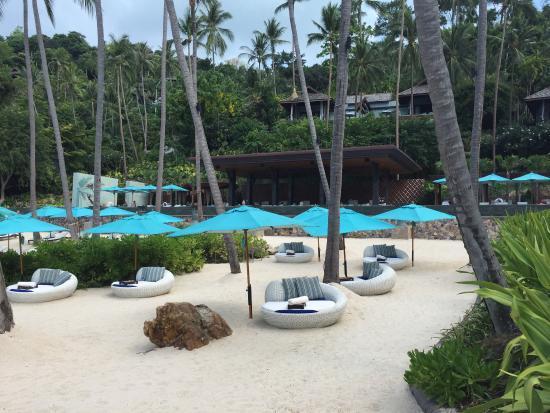 Four Seasons Resort Koh Samui Thailand: photo0.jpg