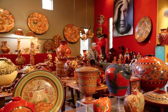 Galeria Atotonilco