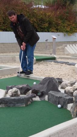 ‪Top10 Mini Golf‬