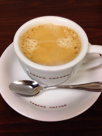 Yanaka Coffee Nishi Shimbashi
