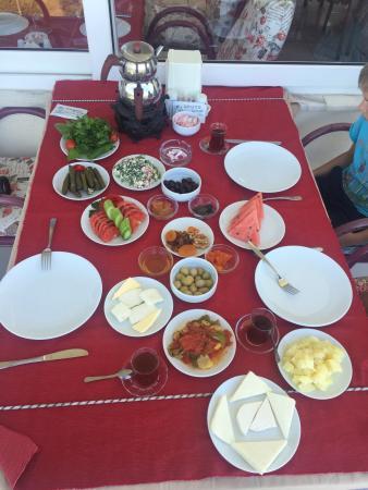 Konaktepe Restaurant