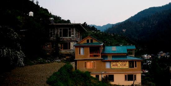 Leena's Place Jibhi