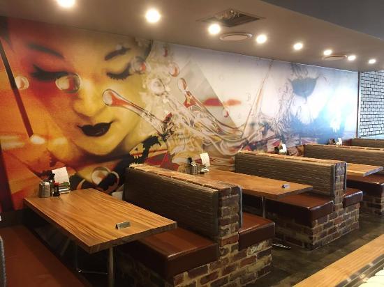 TAO Cafe Innaloo New Look