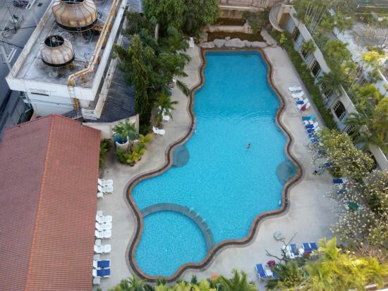 Royal Twins Palace Hotel Image