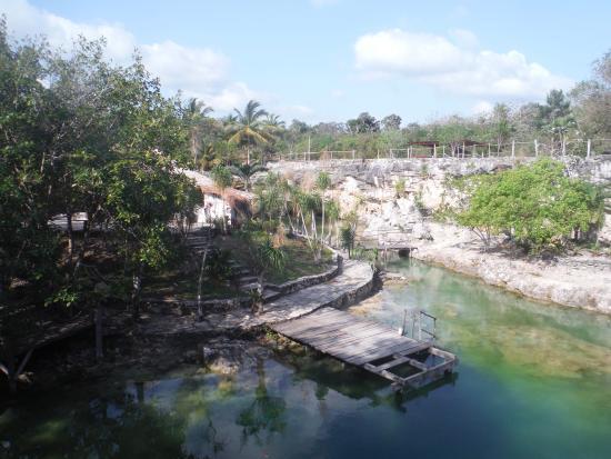 Chichen Itza Cenote Tour Tripadvisor