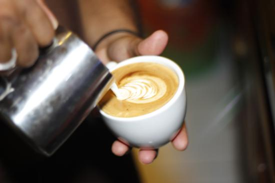 Bumbak Coffee: made with heart