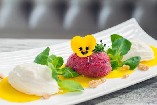 Hampshire Hotel - Avenarius: All day dining