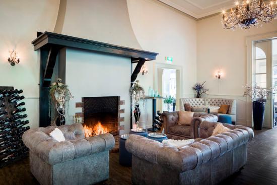 Hampshire Hotel - Avenarius: Restaurant