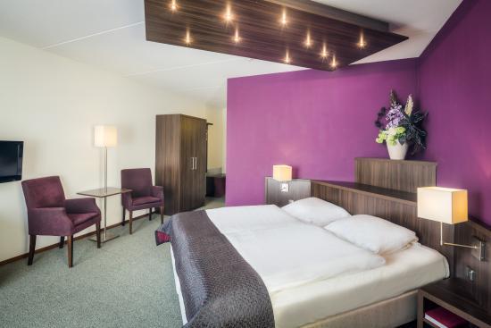 Hampshire Hotel - Avenarius: Executive hotelkamer