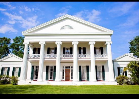 Madewood Plantation House: photo0.jpg