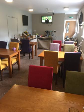 The Lounge Hotel and Bar: photo4.jpg