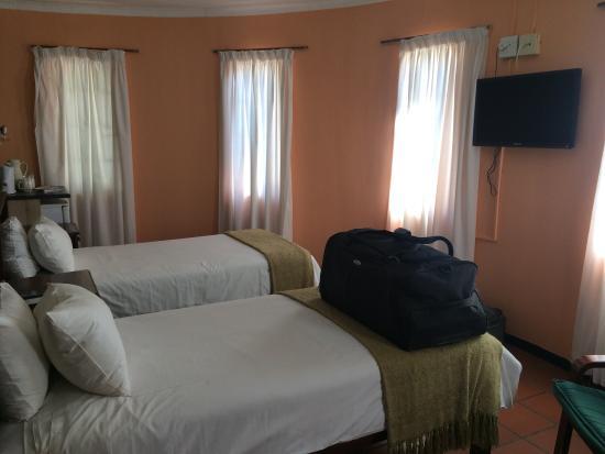 Ghanzi, Μποτσουάνα: photo5.jpg