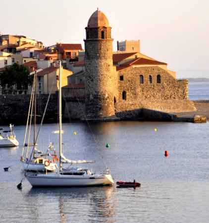 Hotel Restaurant La Fregate: Collioure