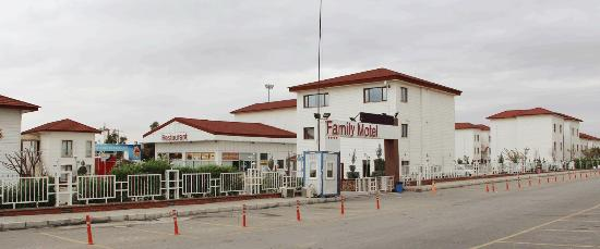 Family Motel Photo