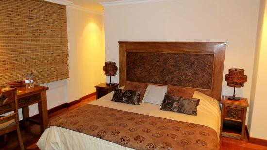 Anahi Boutique Hotel Picture