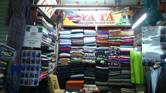 TA TA Cloth Shop