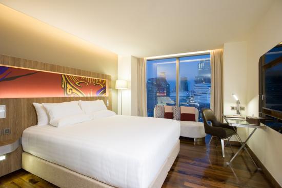 Photo of Royal Parkview Hotel Bangkok