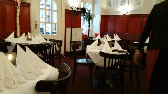 Restaurant Kneipe Kuschel-Eck