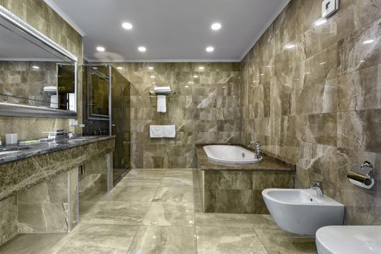 Люкс ванная комната купить двойную кухонную мойку