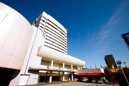 Photo of Kofu Fujiya Hotel