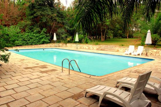 Savannah Resort Hotel: Swimming Pool