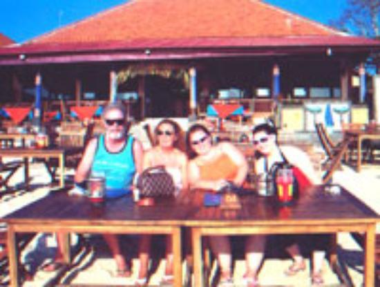 Bali Yoga Tour
