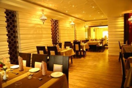 Hotel Waterlily : Oriel Restaurant